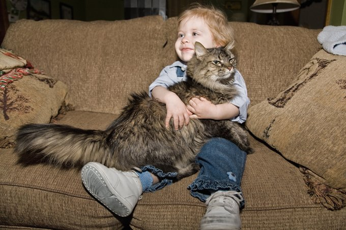 National Kids And Pets Day